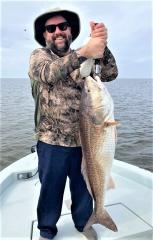 Guided-Fishing-in-Hackberry-Louisiana-17