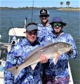 Guided-Fishing-in-Hackberry-Louisiana-15