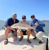 Guided-Fishing-in-Hackberry-Louisiana-19